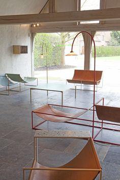 Furniture - Frederic Hooft
