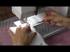 ESTUCHE RECTANGULAR Vuelta al cole - YouTube