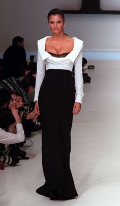 Christian Dior Fall/Winter 1996