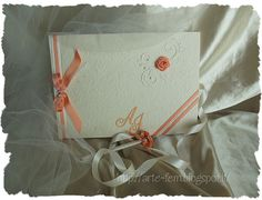 Il Blog di Artefem: Wedding money box & Guestbook