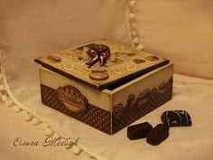 Чайные домики и коробочки – 243 фотографии