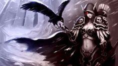 elfo oscuro - Buscar con Google