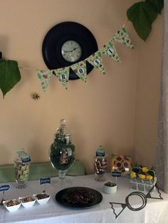 Fiesta especial, el cumpleaños de Rosi.  https://www.facebook.com/permalink.php?story_fbid=1414851622068904&id=1404500889770644