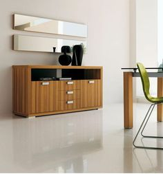 Buffet Modern Furniture Design by Tonin Casa Image
