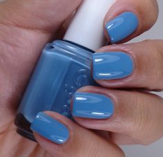 essie: Truth or Flare (spring 2014)