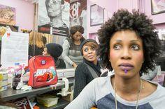 Traite humaine et menace de décapitation dans un salon de coiffure Afro (Paris – Château d'eau)