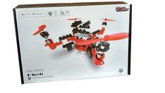 Diy Building Block Drone - -
