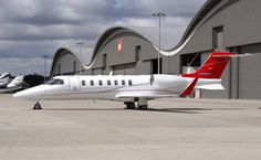 """Learjet 40 for sale  https://jetspectre.com  https://jetspectre.com/learjet/ https://jetspectre.com/jets-for-sale/learjet-40/  The Learjet 40 for sale is derived from the Learjet 45, but with a shorter fuselage (by 24.5 inches/60 cm), and is powered by two Honeywell TFE731-20AR engines. These are known as the """"AR"""" engines. The 40 model takes place of discontinued light Learjet 31a in Learjet model line, with several welcome performance and comfort improvements taken from 45 model.  The…"""