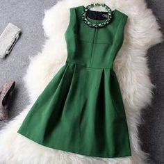 Fresh Green With..