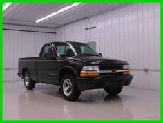 2002 Chevrolet S-10 LS | eBay Motors, Cars & Trucks, Chevrolet | eBay!
