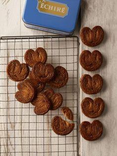 エシレバター専門店にハート型のパイが新登場エシレマルシェ オ ブールで期間限定販売