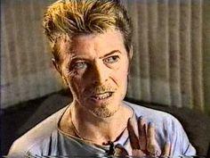 David Bowie Interviews. Culture Vulture
