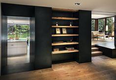 Stonington Residence by Joeb Moore & Partners | HomeAdore