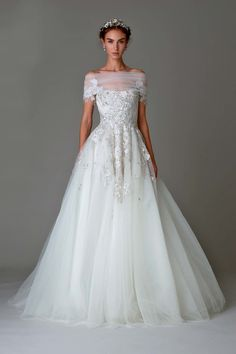 Marchesa Bridal Fall