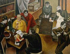 Галина Неледва, «Мои друзья», 1966.