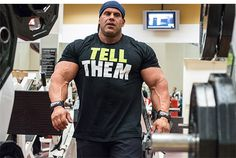 Bodybuilding.com - Q&A With Jay: Cutler's Best Chest Workout Techniques