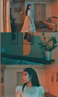 "𝐧𝐞𝐚𝐫 𝐚𝐧𝐝 𝐝𝐞𝐚𝐫 on Twitter: ""에잇 MV 캡쳐 보정 (1)  #아이유 #IU… "" Korean Star, Korean Girl, K Pop, Queen Pictures, Rainbow Aesthetic, Cute Icons, Korean Celebrities, Sweet Girls, Korean Singer"