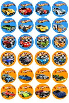 Hot wheels cars cake party ideas New Ideas Hot Wheels Party, Bolo Hot Wheels, Hot Wheels Cake, Hot Wheels Birthday, Race Car Birthday, Race Car Party, Monster Truck Birthday, Cars Birthday Parties, Cake Birthday