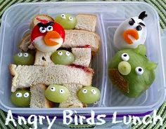 Kitchen Fun With My 3 Sons: Over 50 of the BEST Bento Lunch Box Ideas for Kids AND Easy Lunchboxes GIVEAWAY!