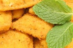 Chesdan's Toasted Ravioli