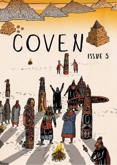 Coven Magazine