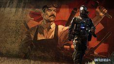 4 Wallpaper, Battlefield 4, Darth Vader, Fictional Characters, Check, Fantasy Characters