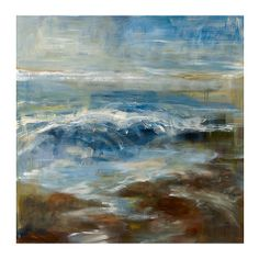 At the Shore Giclee Item: WD668 $399.00