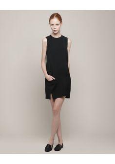 Acne Dana tunic dress