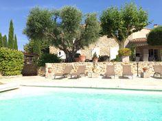 Bastide de Fonvieille Mediterranean Sea - Bed and Breakfast - Chambres d'hôtes South of France - Saint Cyr sur Mer