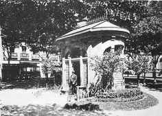 ICTÓRIO PÚBLICO - Praça XV - 1904/5 | por CARIOCA DA GEMA