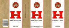 Etiquettes des bières de la brasserie Haacht - Boortmeerbeek