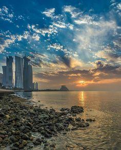 Good Morning #Doha #Qatar  @akoubeisi