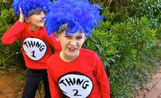 Last minute book week costume ideas