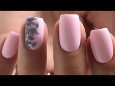 Best Nail Art 2017 The Best Nail Art Designs Ideas Part #1 - YouTube