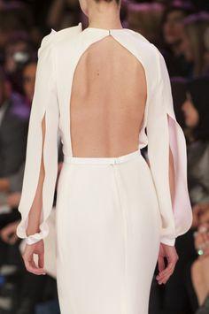 So classy! Gotta love these little classy waist cinchers.