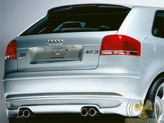 Audi A3 Abt