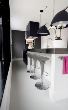 Barretje / keuken