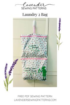 Sewing Patterns Free, Free Sewing, Free Pattern, Diaper Bag, Lavender, Paper Pieced Patterns, Bags, Diaper Bags, Mothers Bag