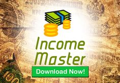 Today's Deal:- Only $8 #Income Master is #offering a #platform for the other users to post their Ads on your #website, increase your income faster and #traffic too. Download Now :- http://dealmirror.com/product/income-master-increase-income-traffic/ Benefits of Income Master: Increasing traffic. Increases online presence. Insert multiple Ads. Image #Hyperlinking. No paid #upgrades required. #Targeting locations. Customize #Ads size.