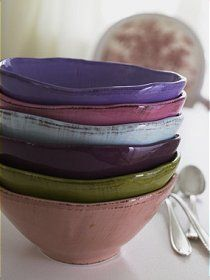 I want these bowls in my kitchen