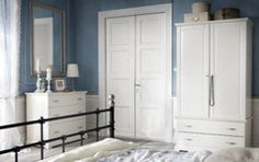 My guest room by next year! Bedroom Furniture - Beds, Mattresses & Inspiration - IKEA