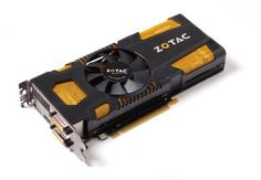 ZOTAC GeForce GTX 570 1280MB GDDR5 PCI Express 2.0 Dual DVI/HDMI/Displayport SLI Ready Graphics Card, ZT-50203-10M by Zotac. $428.74. Maximize your DirectX 11 gaming experience with the ZOTAC GeForce GTX 570 graphics card powered by NVIDIA Fermi architecture. The ZOTAC GeForce GTX 570 graphics card takes DirectX 11 gaming to a whole new level with hardware tessellation technology that enables unprecedented levels of detail and clarity for stunning in-game graphics  that p...