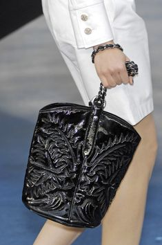 Chanel Spring 2008