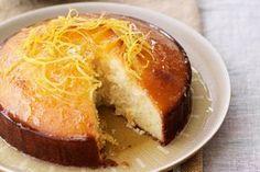 Λεμονόπιτα Greek Recipes, Cornbread, Baked Potato, Healthy Recipes, Healthy Food, French Toast, Sweets, Baking, Breakfast