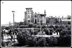 Kızılay Uybadin evi