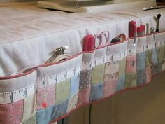 sewing table mat