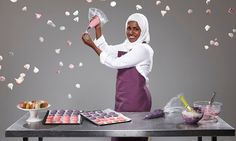 Bake Off's Nadiya feared being dismissed as 'Muslim in a headscarf' | Television & radio | The Guardian