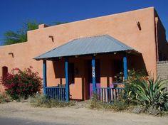 Barrio Historico, Tucson Picture: Barrio Viejo - Check out TripAdvisor members' 16,653 candid photos and videos of Barrio Historico