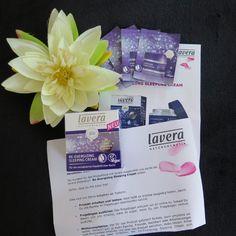 https://crazyhibble.wordpress.com/  #beauty #lavera #laverasleepingcream #nachtcreme #netmoms #produkttest #naturkosmetik
