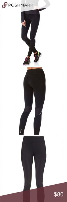 Sweaty Betty Leggings Compression leggings black medium Sweaty Betty Pants Leggings